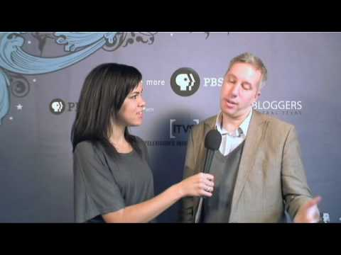 PBS at SXSW | Brendan Dawes interview
