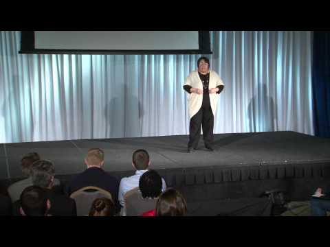 TEDxVillanovaU - Michele Pistone - The Future of Higher Education