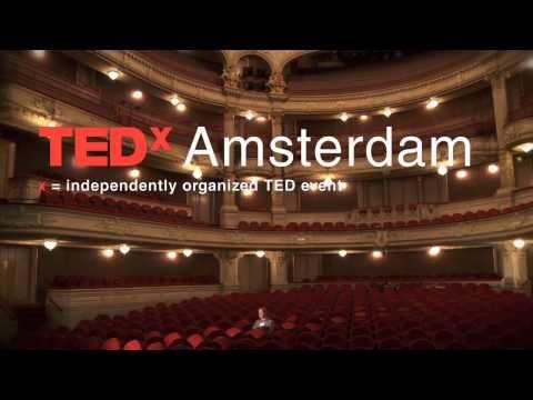 TEDxAmsterdam 2010 Promo & 2009 flashback