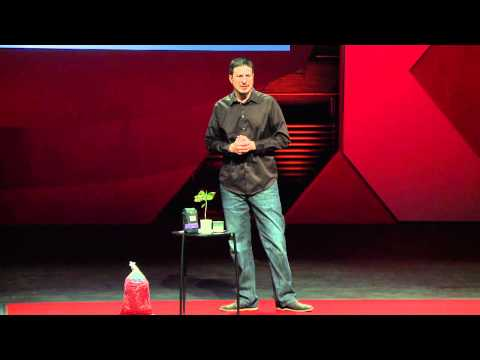 TEDxGrandRapids - Edwin Martinez - Engage Now