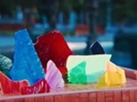Opalescent Glass | How It's Made Minisodes