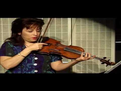 Violin Lesson - How to tune your violin