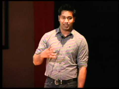 TEDxUWI-Omar Mohammed- Climate Change, Nexus of Innovation