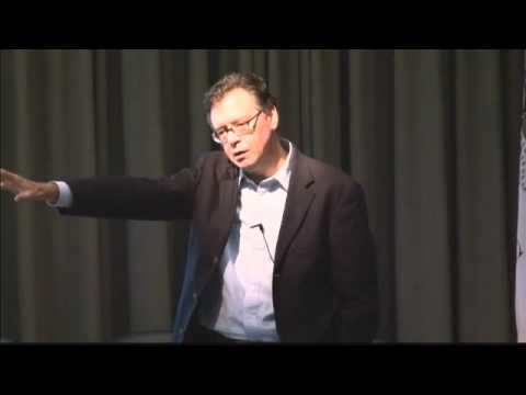 TEDxUIllinois - Larry Ingrassia  - Newspapers in the Digital Age