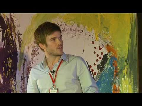 TEDxPhnomPenh - Colin Wright - Extreme Lifestyle Experiments