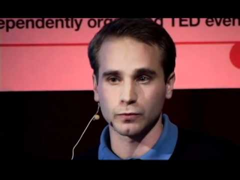 TEDxMontrealQuartierLatin - David Seidel - Design to promote independent living