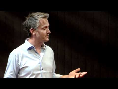 TEDxOslo - Anders Lier - Making sustainable impact in the society we operate in