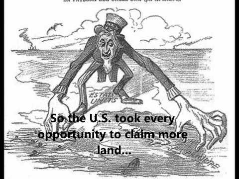 Unit III - Imperialism