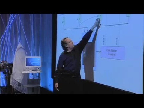 Rodney Brooks: How robots will invade our lives