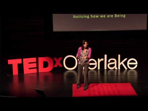 TEDxOverlake - Alison Whitmire - Learning a New Way of Being