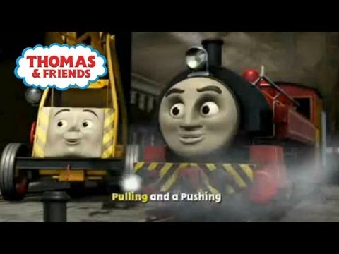 Thomas & Friends: Roll Along Sing Along