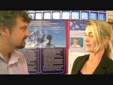 Wrexham Science Festival 2011: Academic Day Report