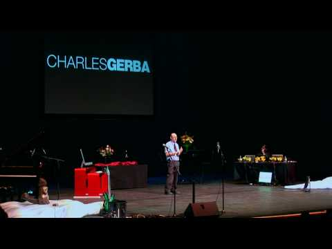TEDxPhoenix - Dr. Charles P Gerba - Hygiene in the 21st Century