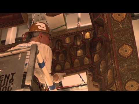 The Met Islamic Art Exhibit - Intro.mov