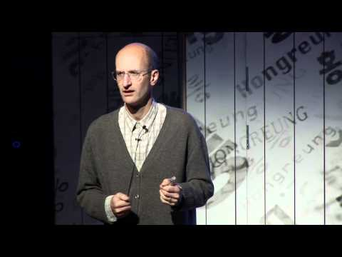 TEDxHongreung - Emanuel Pastreich - Dream of grandmother and Korea