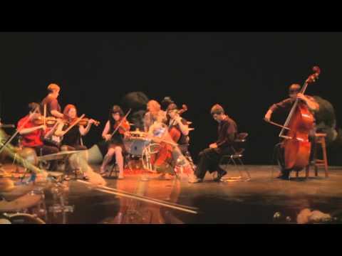 TEDxHouston - Two Star Symphony