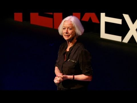 Scilla Elworthy: Fighting with non-violence