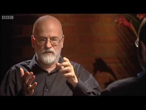 Terry Pratchett on Science Fiction Conventions and Fanfiction - BBC celebrity interview
