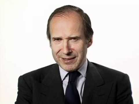 Simon de Pury:  Does your work have a curatorial element?