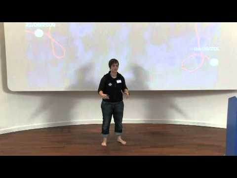 TEDxGranta -- Sarah Outen -- How I let go and went rowing