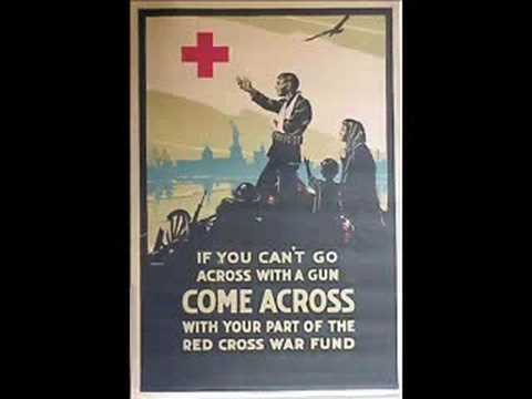 World War I Acoustical Recordings - Part 13