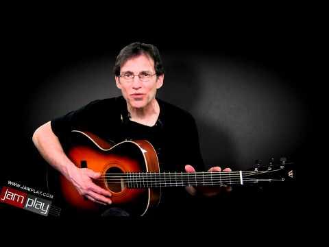 Play Like Robert Johnson Blues Guitar Lesson