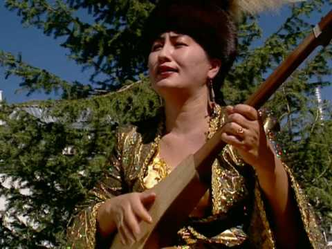 The Art of Akyns, Kyrgyz Epic Tellers