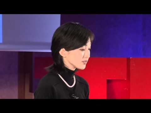 The Lives cannot be Saved by Knowledge: Satoko Oki at TEDxUTokyo
