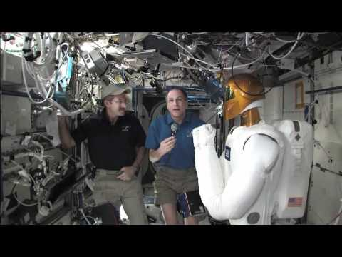 Station Crew Discusses Life in Space with South Carolina Students