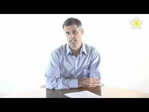 What does the Farm Sanctuary organization do? - Gene Baur