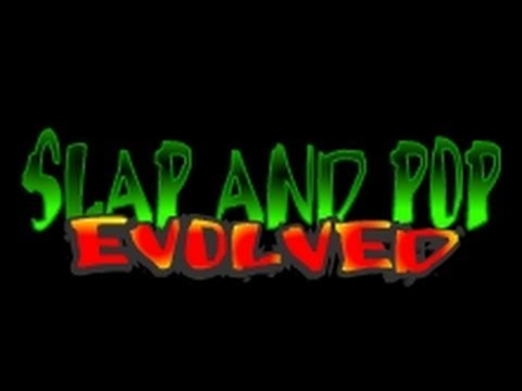 Slap and pop evolved!