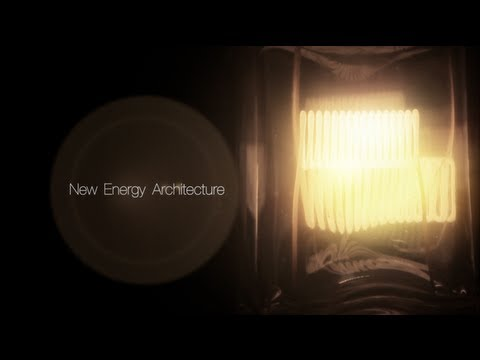The New Energy Architecture