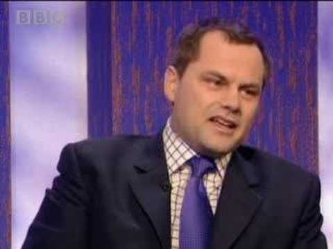 Parkinson: Jack Dee on his Celebrity Big Brother experience