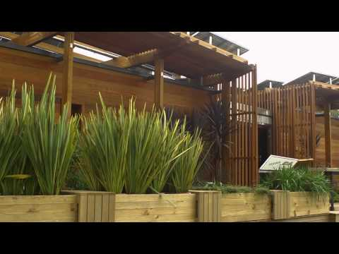 Solar Decathlon 2011: Solar Energy