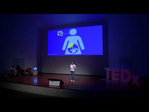 "TEDxEdges 2011 - Marina do Vale - ""CVD - The Usual Suspects - New Tools to catch them"""