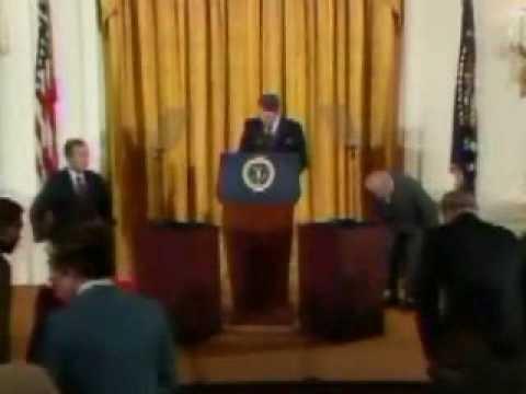 World Affairs Council Speech - Reagan, 1986