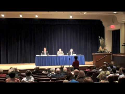 Questions About the Founders & Antiquity (2 of 2)