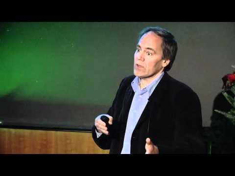 TEDxGeorgiaStrait -- David Wilkinson -- Sustainable Energy Economy