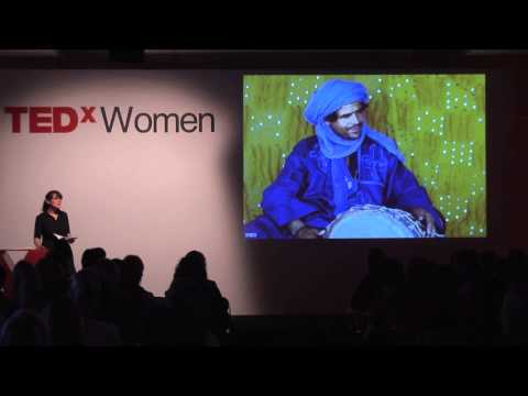 TEDxAmsterdamWomen - Ineke Aquarius - 7/12/2010