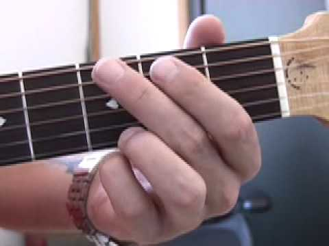 Slash Chords (Guitar Lesson CH-007) How to play