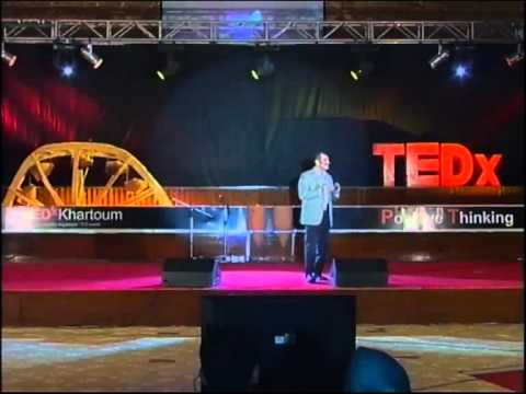 TEDxKhartoum 2012: Fahmi Iskander, Positive Thinking: Why, When & How?
