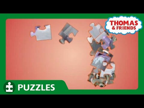 Thomas & Friends: Puzzle Of Rosie UK