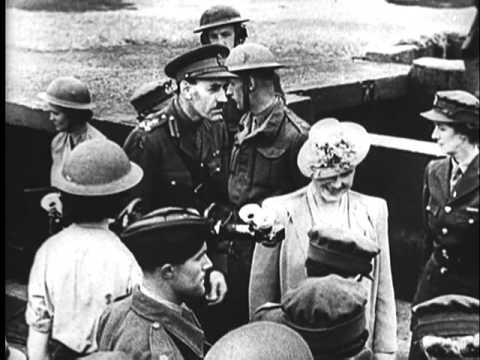 War Pictorial News Number 119 (1943)