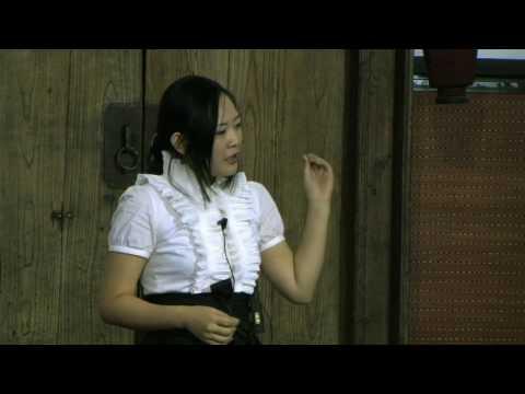 TEDxEDUcn - Miao Wong - 11/14/09
