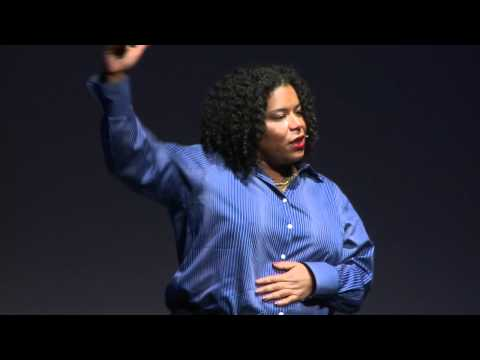 TEDxFiDiWomen - Jennifer Sherman - Women Winning in the Marketplace