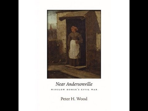 "Peter Wood Speaks About Winslow Homer's ""Near Andersonville"""