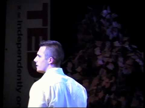 TEDxFlint 2011 - Matt Gaidica - Three Things