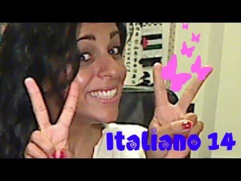 درس 14 / Italiano Part 1