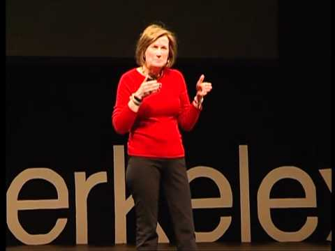 TEDxBerkeley - Connie Duckworth - Betting Against the Global Trifecta