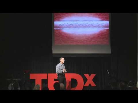 TEDxBigApple - Robert Langer - Biomaterials for the 21st Century